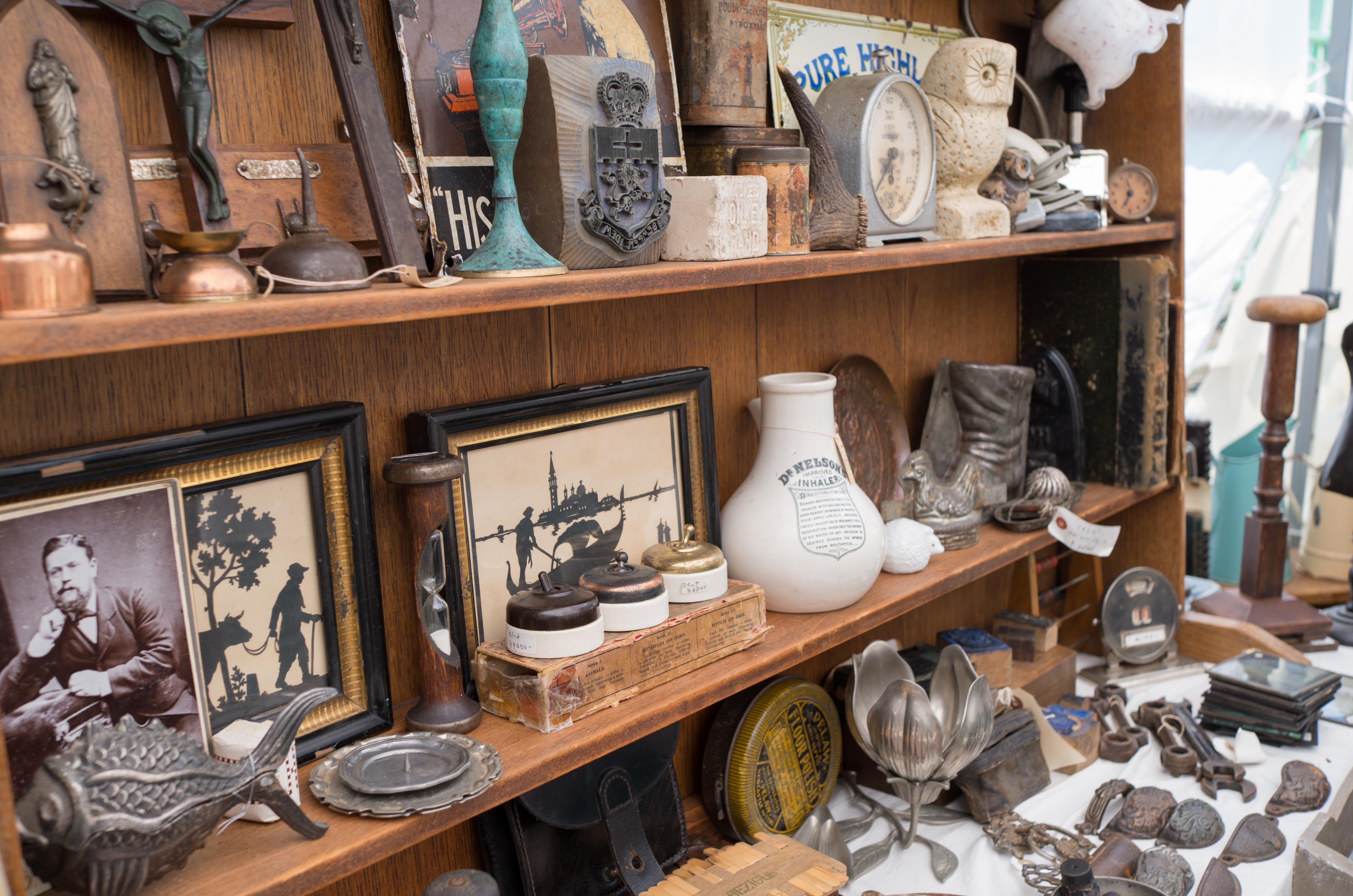 Top Tokyo Flea Markets A Bargain Hunters Guide Tokyo Cheapo