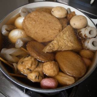 Oden: Cheapo Comfort Food for Winter