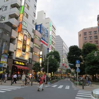 From Shopping to Anime, Ikebukuro's Got It All