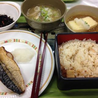 The University of Tokyo's Chuo Refectory: Proof that School Food isn't Bad