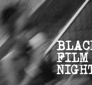 Black Film Night