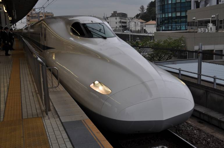 Japan rail pass alternatives