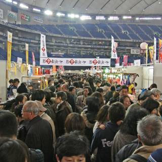 Cheapo Weekend for January 10-12: Furusato Food & Culture Fest and Last Call for Winter Illuminations