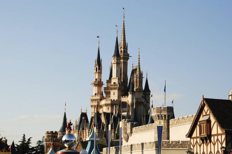 Cheap Hotels Near Tokyo Disneyland