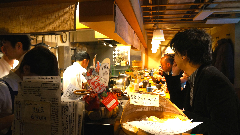 Cheap Michelin Star Restaurants In Tokyo Kyourakutei Tokyo Cheapo
