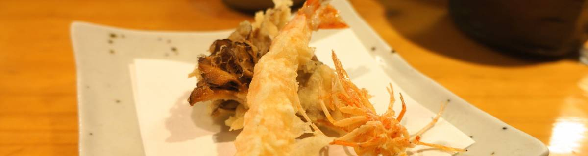 Best Japanese Seafood Dishes That Aren't Sushi