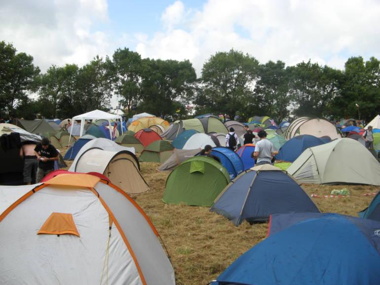campground tokyo disneyland