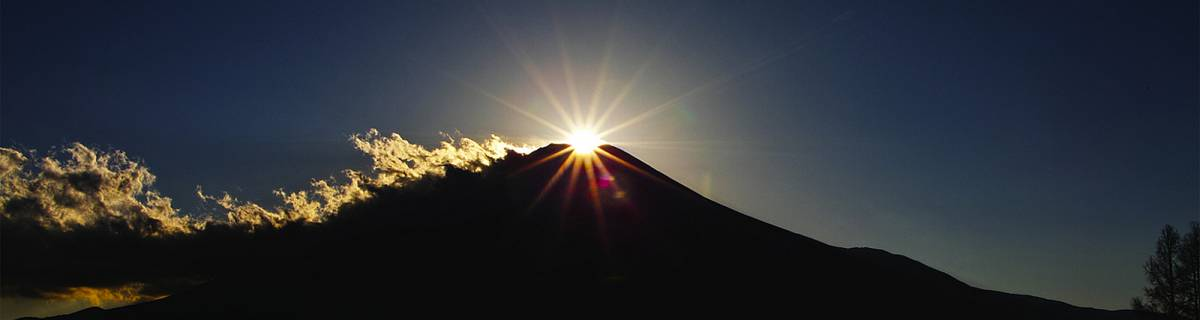 Diamond Fuji: A Natural Gem Worth Beholding