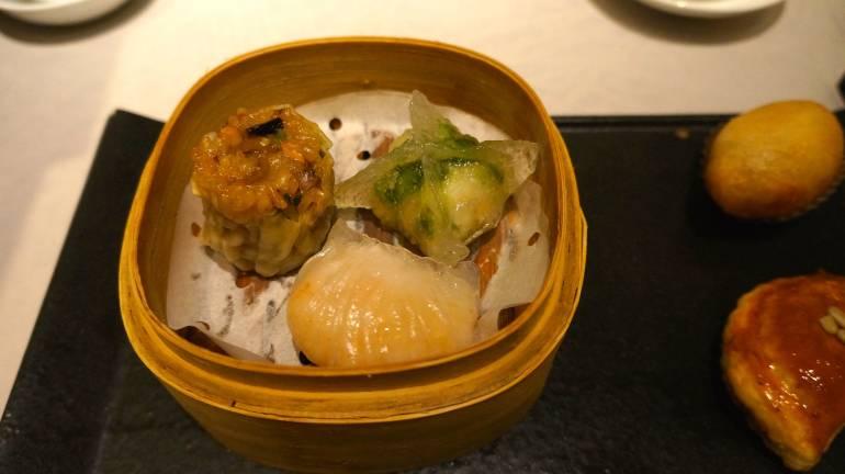 ChugokuHantenFureika -cheap michelin star restaurants tokyo