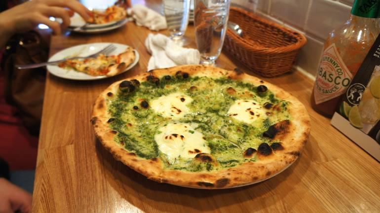 DonPizza - Cheap pizza tokyo