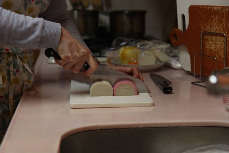 Tadaku: English Cooking Classes Tokyo