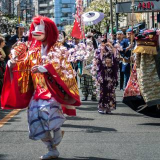 Tokyo Events This Week: Art Exhibitions, Dog Festival & Oiran Dochu
