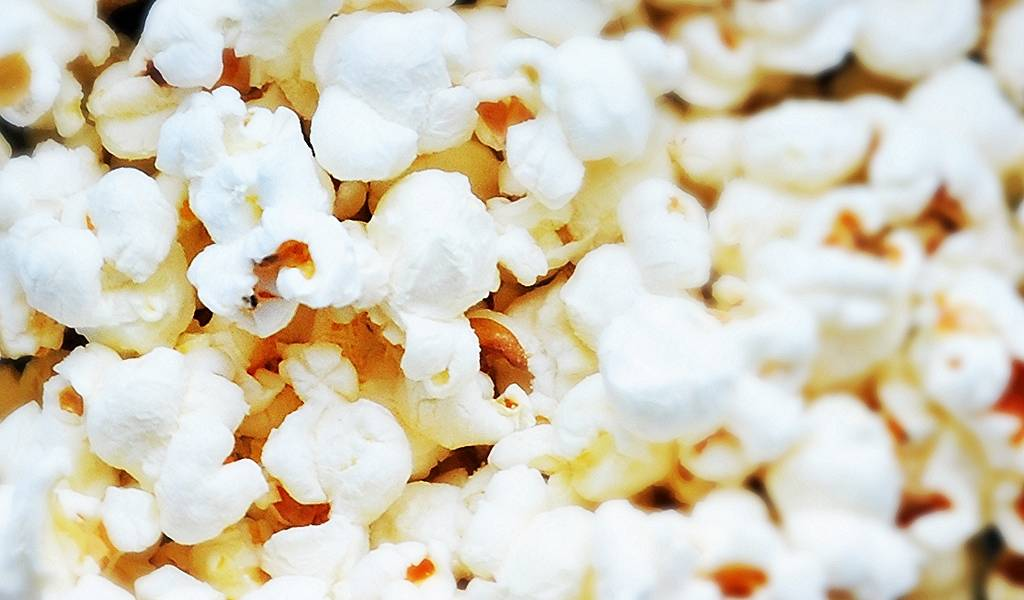The Tokyo Popcorn Trend O
