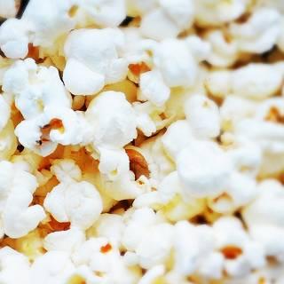Gourmet Popcorn in Tokyo