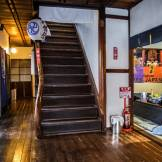cheap ryokan tokyo