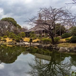 Denpoin Garden