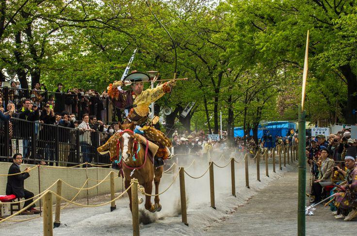 horseback archery 2