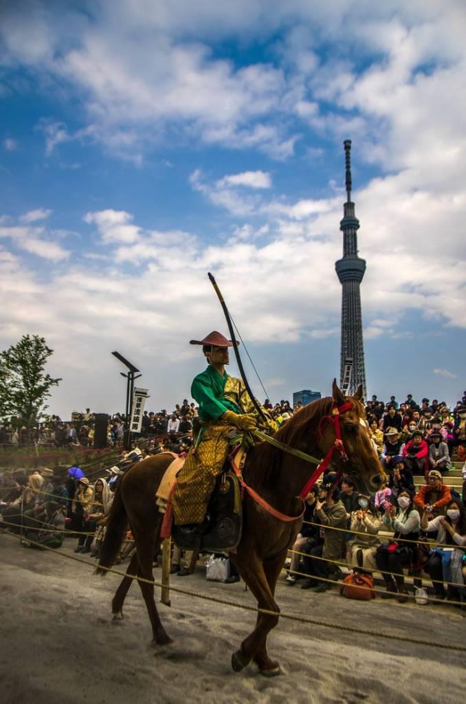 horseback archery 3