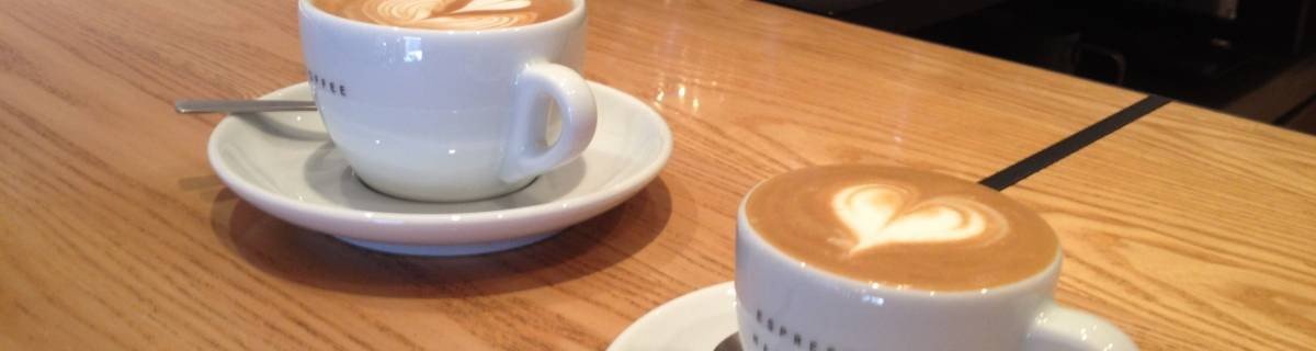 5 Cafes Giving Blue Bottle a Run for Its Money, According to Instagram