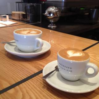 Omotesando Koffee: A Consultation with the Coffee Doctor