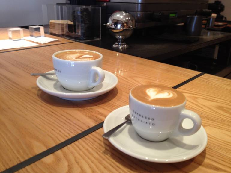 Things to Do in Toranomon - cafe