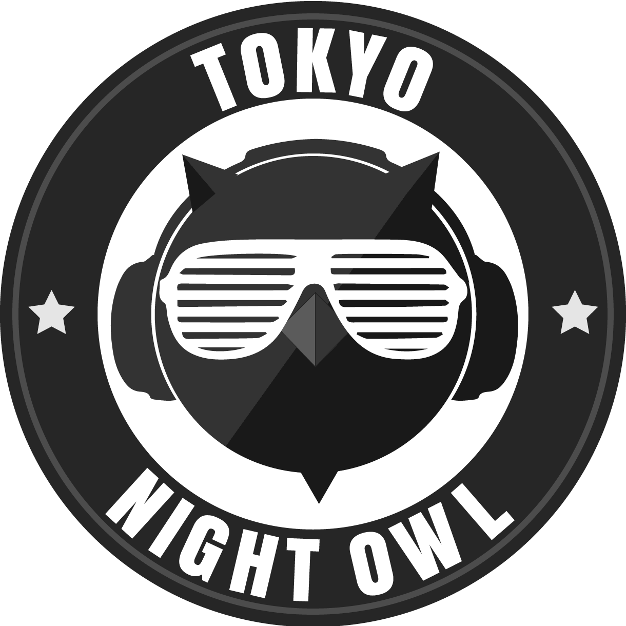 Tokyo Night Owl