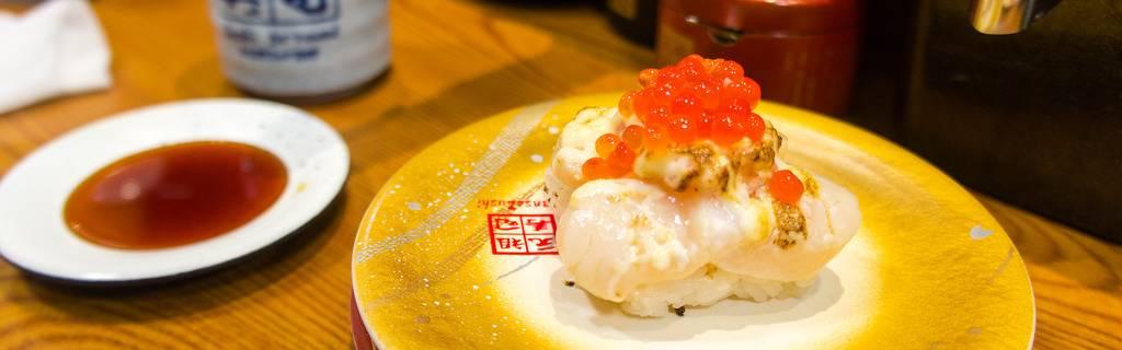 7 Best Budget Sushi Restaurants in Tokyo