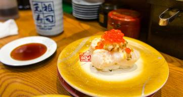 Odaiba Area Guide Tokyo Cheapo - 7 of the coolest restaurants in tokyo