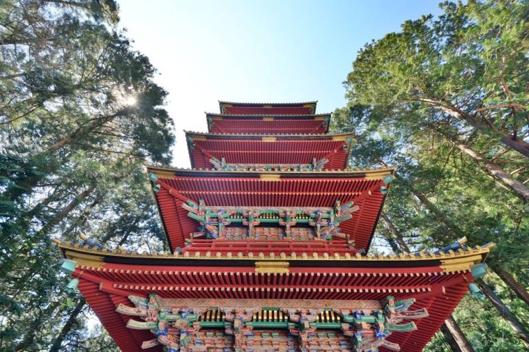 Tokyo blogs