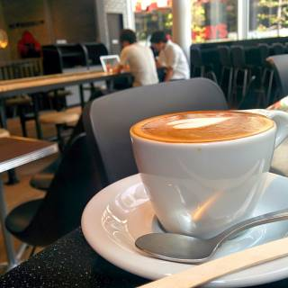 Gorilla Coffee - Shibuya
