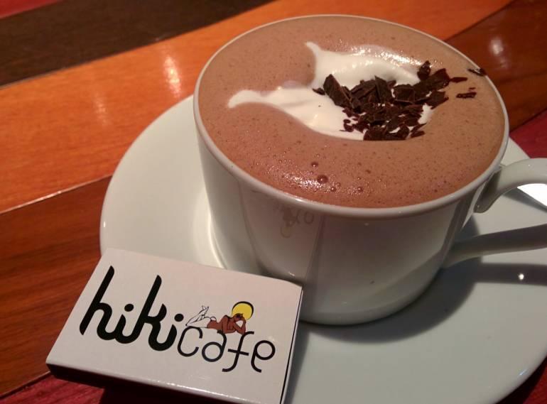 hiki-cafe