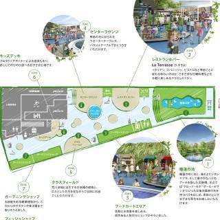 Ikebukuro Seibu Roof Garden