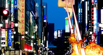 A Cheapos Guide To Tokyo