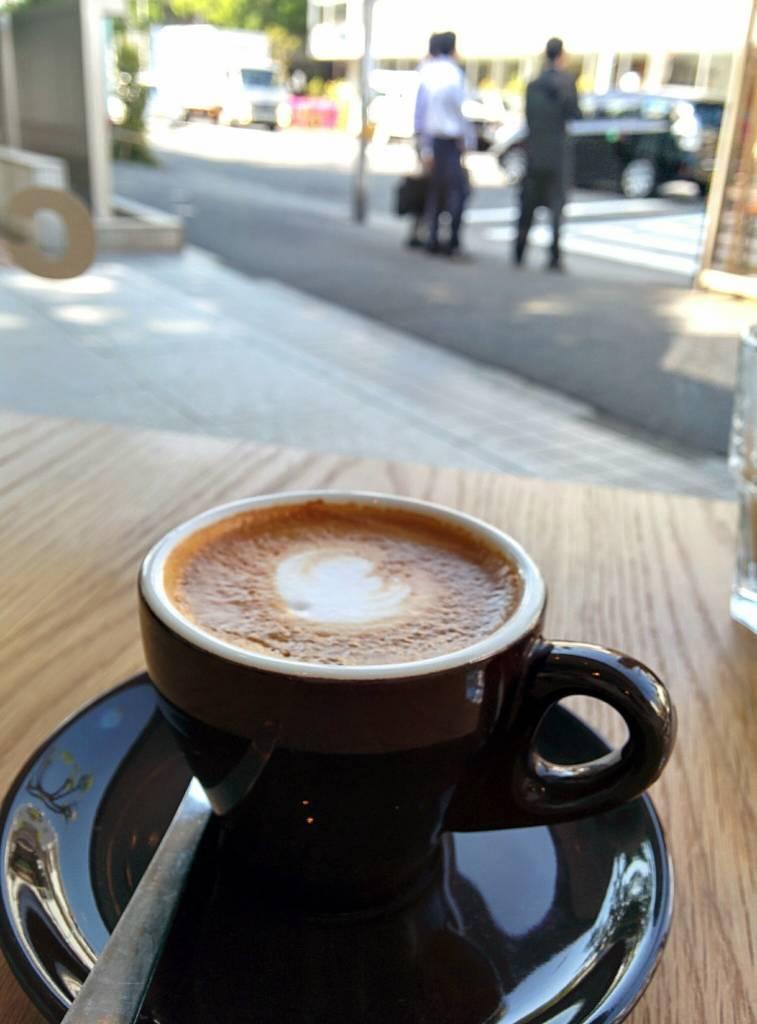 tokyo cafe