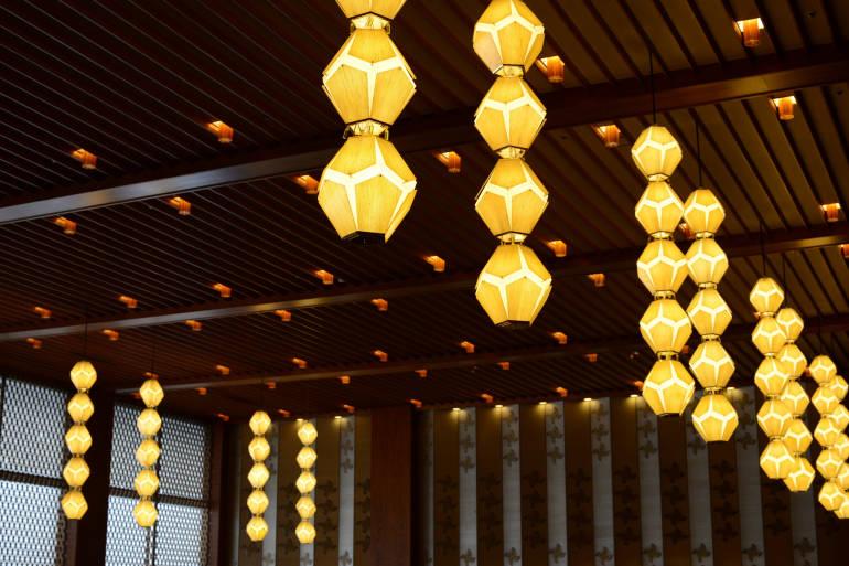 okura hotel tokyo