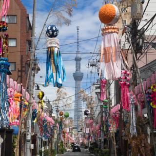 Shitamachi Tanabata