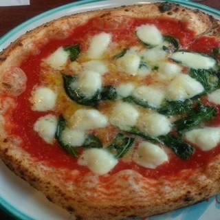 Pizzeria da Peppe NAPOLI STA' CA'