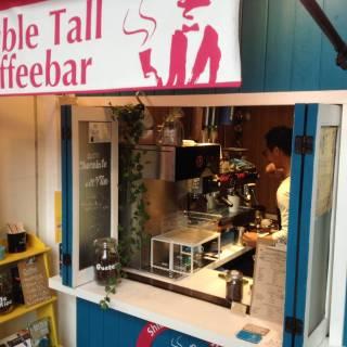 Double Tall Coffeebar