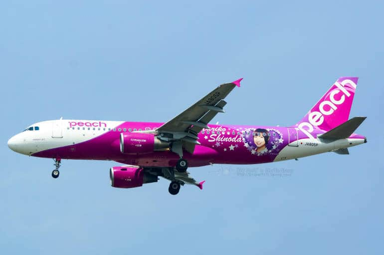 cheap domestic flights from tokyo