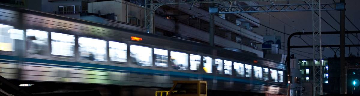 6 Ways to Spend the Night in Tokyo If You Miss Your Last Train