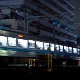 last train in tokyo