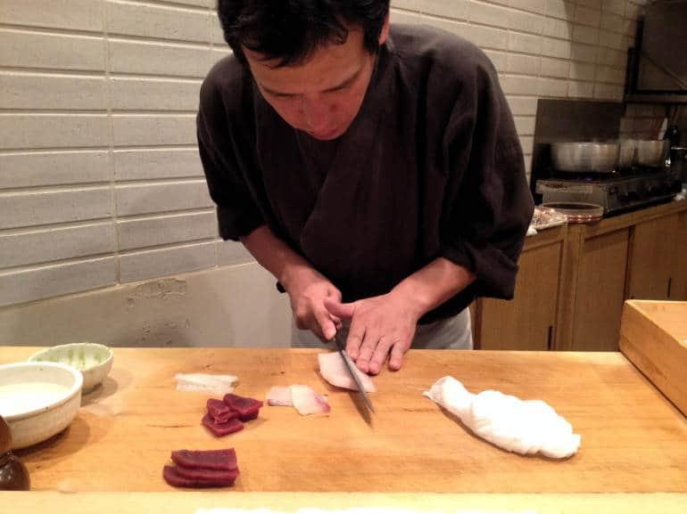 hattori-chef