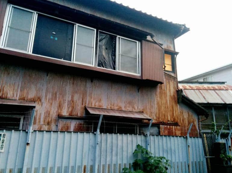 old-house-yanaka