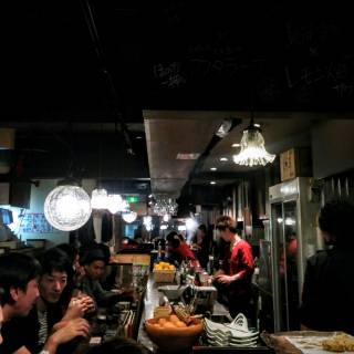 Teppen Shibuya Onna Dojo