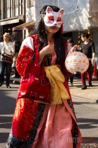 Bake Neko Festival