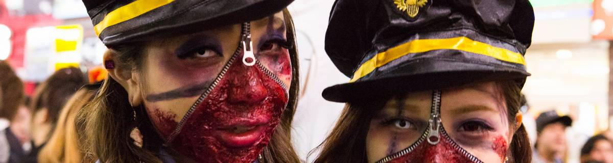 The Tokyo Cheapo Guide to Halloween 2018