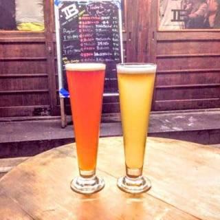 Craft Beer Bar IBREW