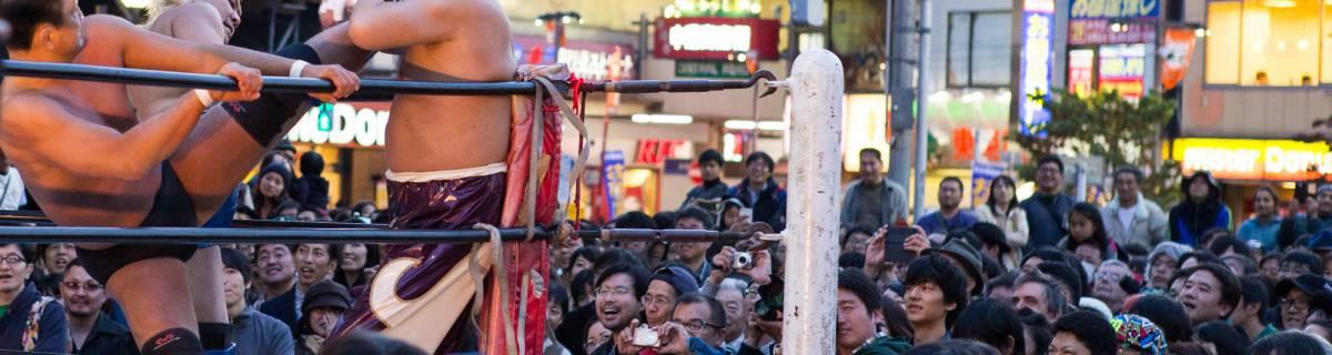 Koenji Fes 2015 Report