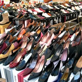 Cheapo Weekend for Dec 12-13: Bargain Shopping and Samurai