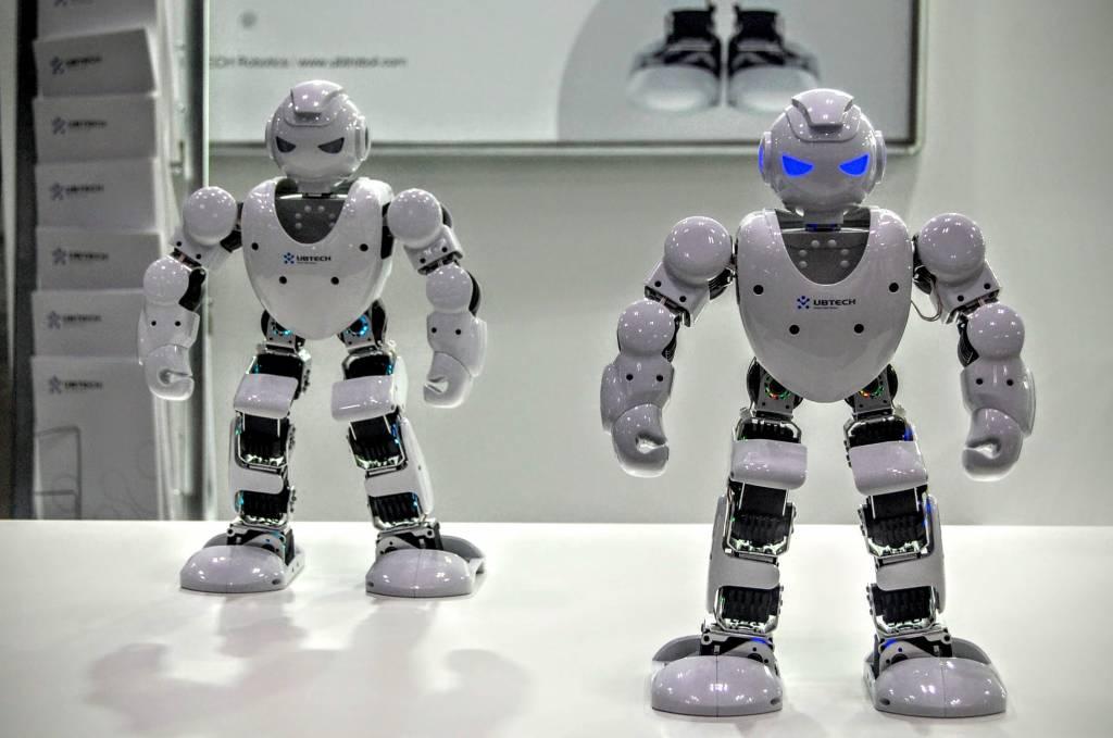 IREX International Robot Exhibition
